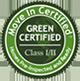 Green Certificate