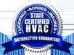 HAVC Certificate